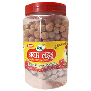 Online Shopping India, Ayurvedic Churan Goli, Anar Laddu Bottle, PDL Hitkar,
