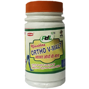 Online Shopping India, Ayurvedic Churan Goli, Ortho-v-Malt, PDL Hitkar,