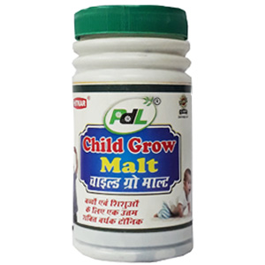 Online Shopping India, Ayurvedic Churan Goli, Child Grow, PDL Hitkar,