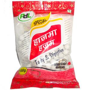 Online Shopping India, Ayurvedic Churan Goli, Hajama Hajam Bottle, PDL Hitkar,