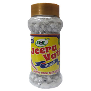 Online Shopping India, Ayurvedic Churan Goli, Jeera Vati Bottle, PDL Hitkar,