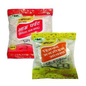 Online Shopping India, Ayurvedic Churan Goli, Combo of Aamrparpat 100gm + Manmohan Amla 100gm, PDL Hitkar,
