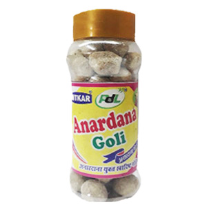 Online Shopping India, Ayurvedic Churan Goli, Anardana Goli Bottle, PDL Hitkar,